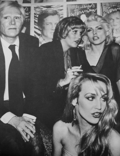 Studio 54, New York City c. 1970